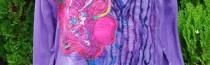 織物と花のある暮らし 冬をほっこり楽しむスローライフ