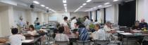 第10回 尚徳大学絵画コース有志作品展