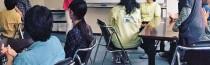 STEP教室 中高年のための元気アップ講座