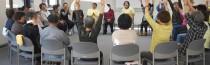 STEP教室『中高年のための元気アップ講座』